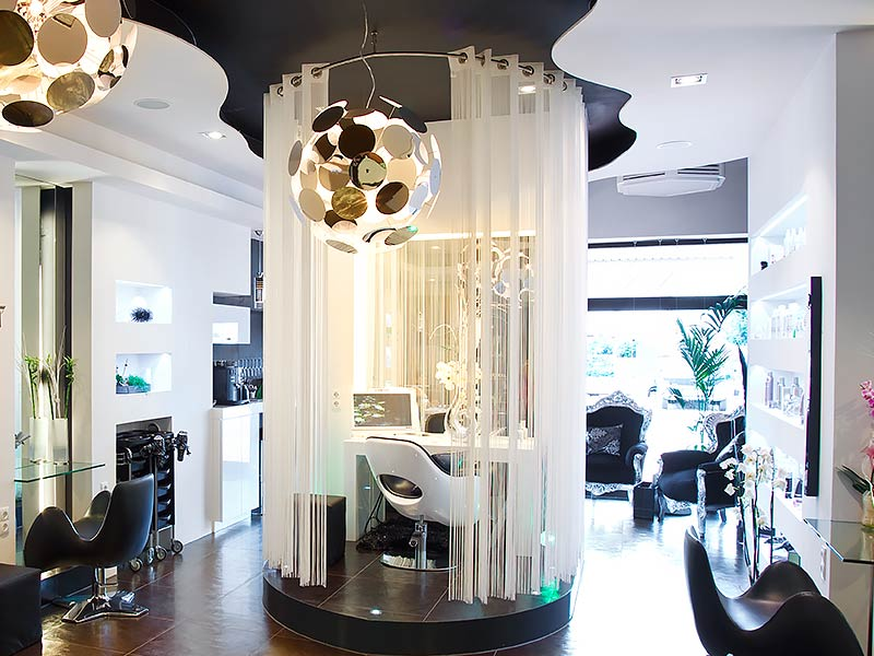Friseur In Forchheim Domani Art Of Hair